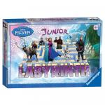 Joc Labirint Junior Disney Frozen
