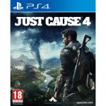 Joc Just Cause 4 PS4