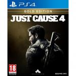 Joc Just Cause 4 Gold Edition PS4