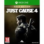 Joc Just Cause 4 Gold Edition Xbox One