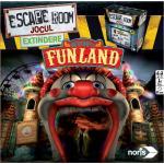 Joc Noris Escape Room Funland