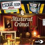 Joc Noris Escape Room Murder Mystery