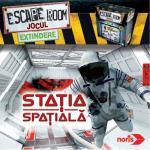 Joc Noris Escape Room Space Station
