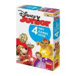 Joc interactiv 4 in 1 Disney Junior