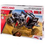 Kit Constructie Meccano 25 In 1