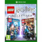 Joc Lego Harry Potter Collection Xbox One