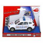 Masinuta S O S BMW X3