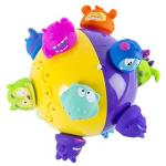 Minge Interactiva Chuckle Ball