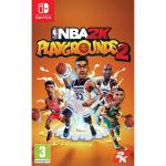 Joc Nba 2K Playgrounds 2 SW