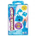 Nisip Kinetic Rezerva 226 grama albastru