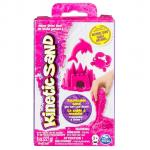 Nisip Kinetic Rezerva 226 grama roz