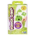 Nisip Kinetic Rezerva 226 grama verde
