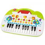 Orga muzicala bebe cu animale