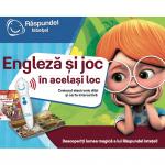 Pachet Engleza Si Joc In Acelasi Loc Raspundel Istetel