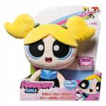 Plus Interactiv Bubbles Powerpuff Girld 27 cm
