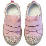 Pantofi Rose et Chocolat Candy Sprinkle Pink 21