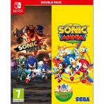 Joc Sonic Double Pack SW