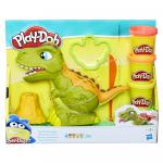 Set uneltele lui Dino Play doh