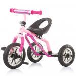 Tricicleta Chipolino Sprinter sweet princess pink