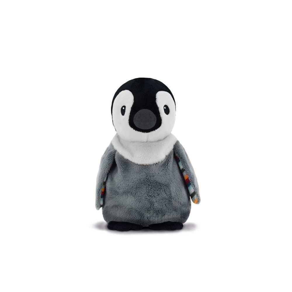 Jucarie Termica de Plus cu Aroma de Lavanda Pinguinul Pip