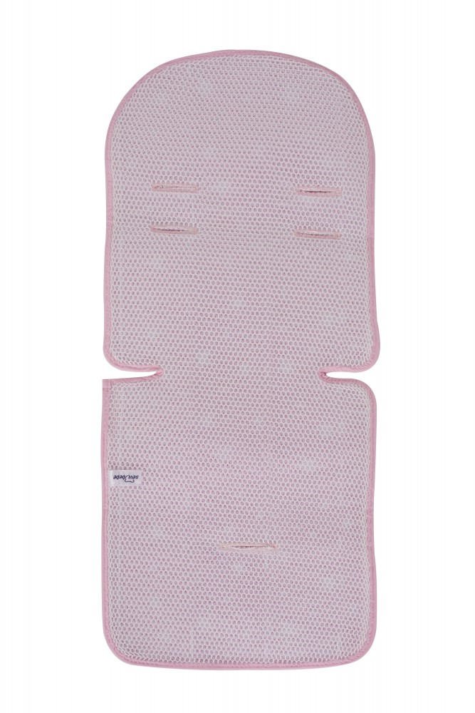 Liner carucior Pink Stars Sevibaby