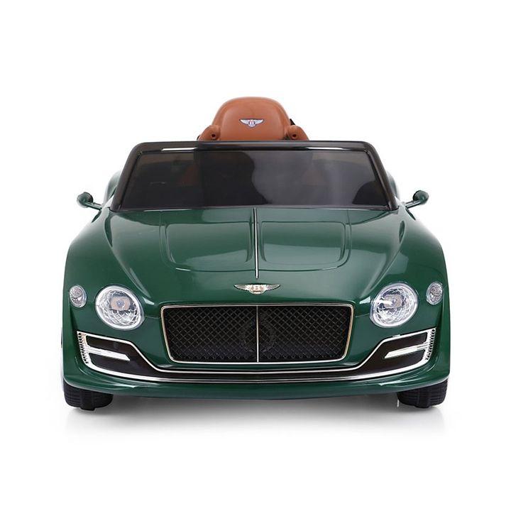 Masinuta electrica cu roti eva Bentley EXP 12 Green - 6