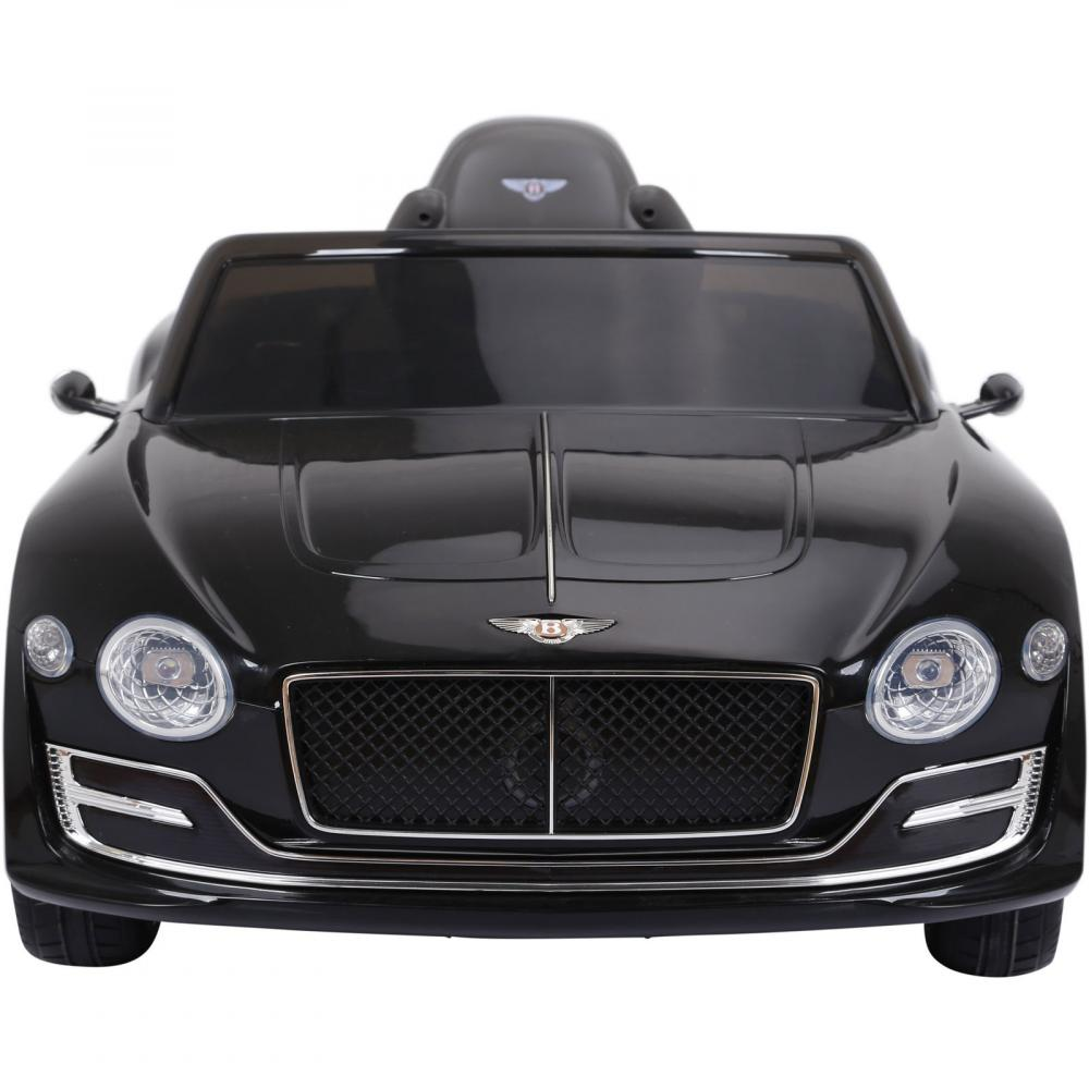 Masinuta electrica cu roti eva Bentley EXP 12 negru - 5