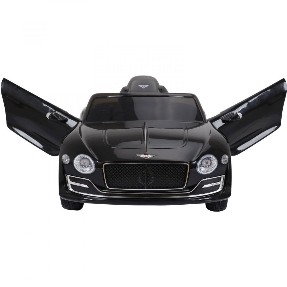 Masinuta electrica cu roti eva Bentley EXP 12 negru - 8