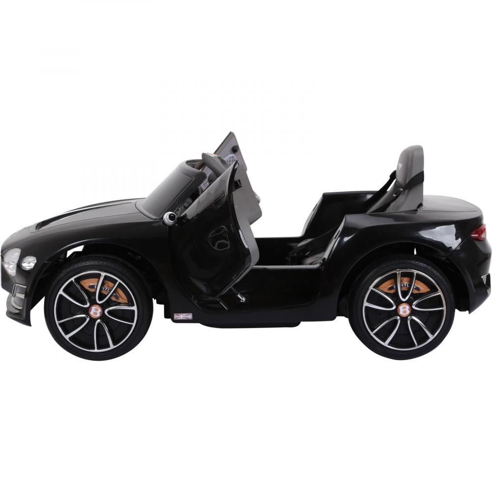 Masinuta electrica cu roti eva Bentley EXP 12 negru - 9