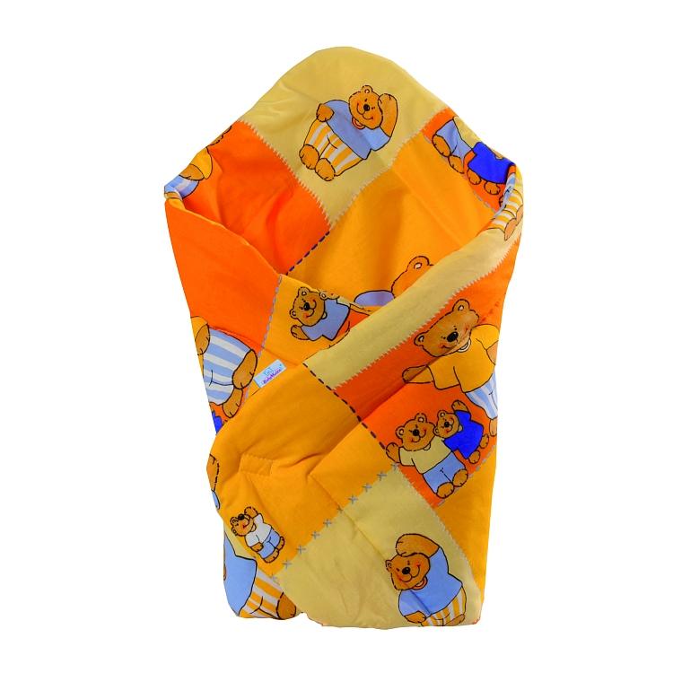 Paturica portbebe de infasat Swaddle Wrap Piccolo 05