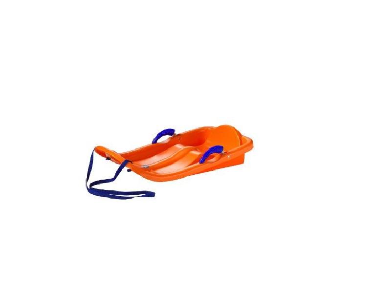 Sanie Snow Star de Luxe orange
