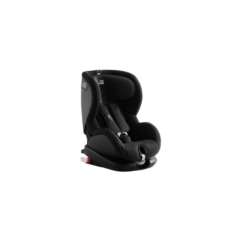 Scaun auto 9-18 kg Trifix I-size Cosmos Black Britax Romer 2019