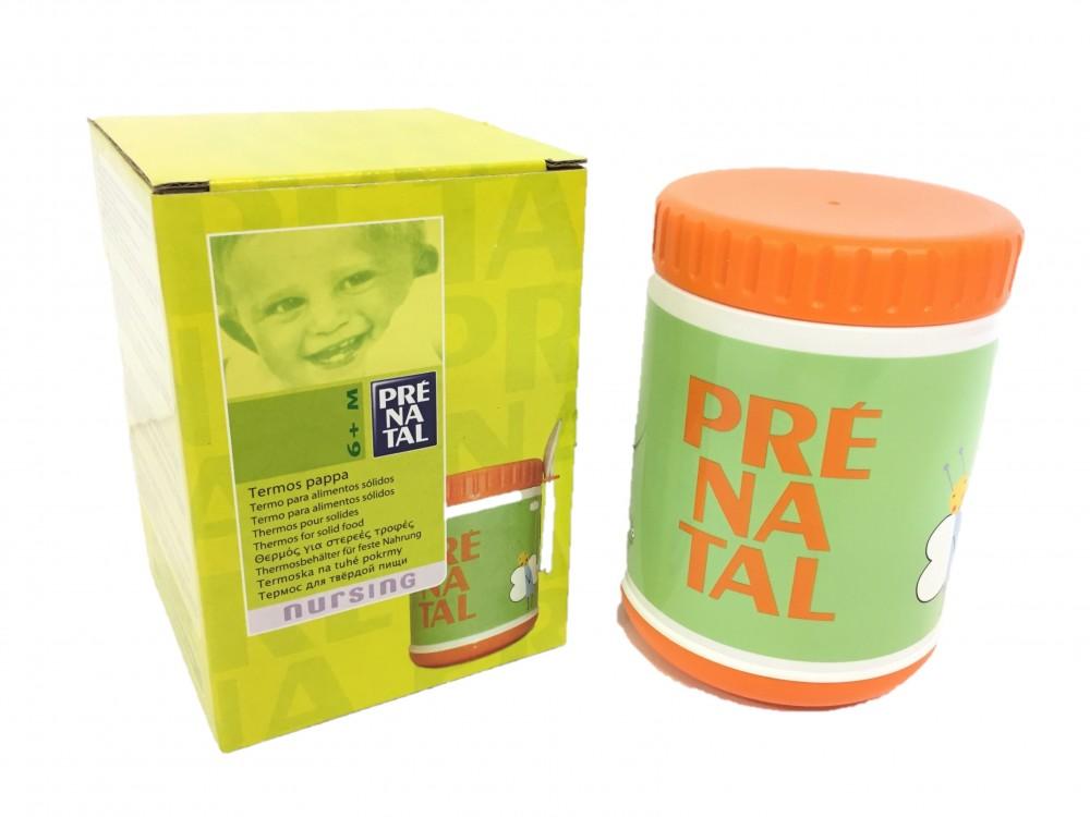Termos alimente 500ml cu tacamuri Prenatal