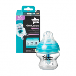 Biberon Advanced cusSistem de ventilatie Tommee Tippee 150 ml