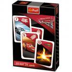 Carti de joc Pacalici Cars 3