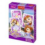 Carti de joc Pacalici Sofia The First