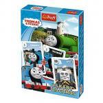 Carti de joc Pacalici Thomas si prietenii