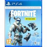Joc Fortnite Deep Freeze Bundle PS4