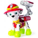Figurina Paw Patrol Jungle Rescue Marshall