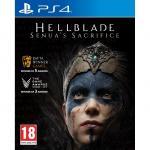 Joc Hellblade Senuas Sacrifice PS4