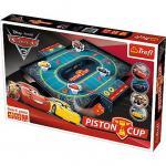 Joc Cursa de masini piston cup Cars 3