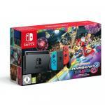 Nintendo Switch Console & Mario Kart 8 Deluxe Bundle GDG