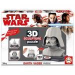 Puzzle Darth Vader 3D