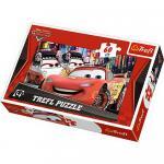 Puzzle Trefl 60 Tokyo Cars