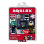 Set 2 Figurine Roblox Blister Innovation Labs