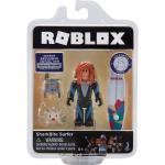 Figurina Blister Roblox Celebrity Sharkbite Surfer