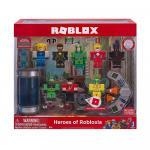 Set de joaca Eroii din Robloxia Seria 4