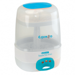 Sterilizator electric 2 biberoane BebeduE