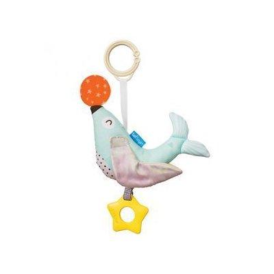 Inel gingival Foca Star Taf Toys