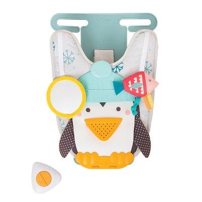 TAF TOYS Jucarie auto Pinguinul muzical TAf Toys